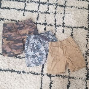 24m/2T shorts lot